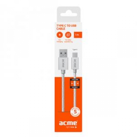 ACME CB05 Type C to USB cable